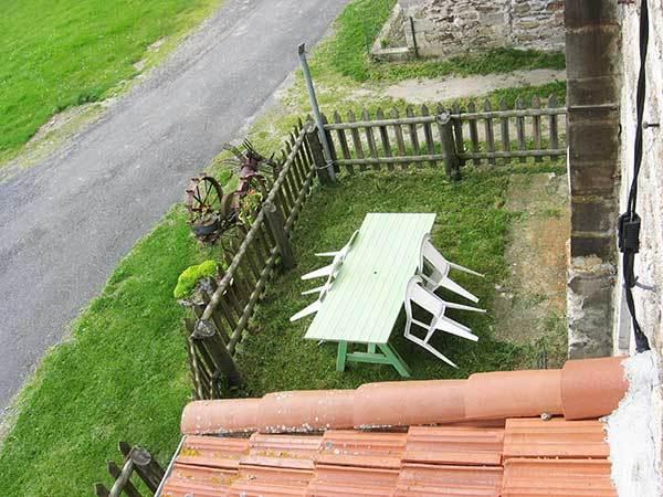 Terrasse extérieure bis