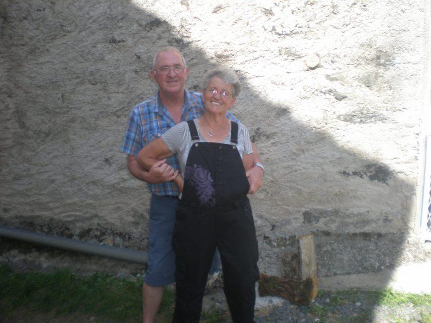 Chez Michel et Joselyne