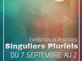2 sept 7 nov Javques Galland exposition