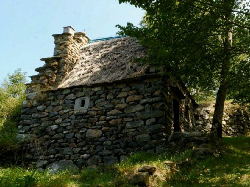 Moulin de Neyzac