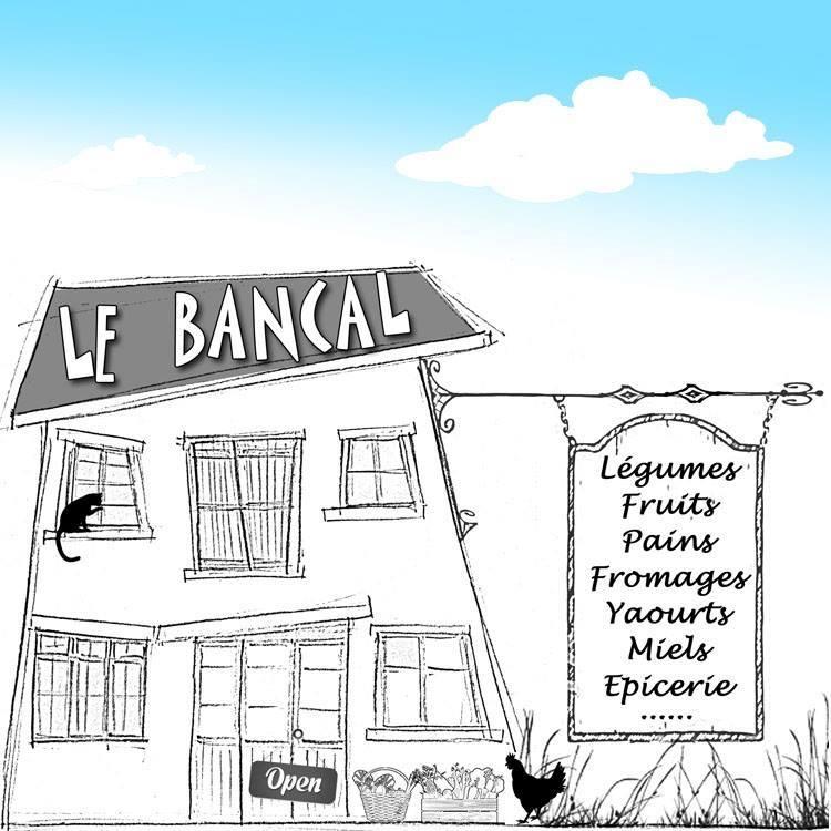Visitez la page facebook du Bancal !