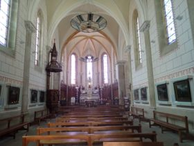Chapelle Notre Dame