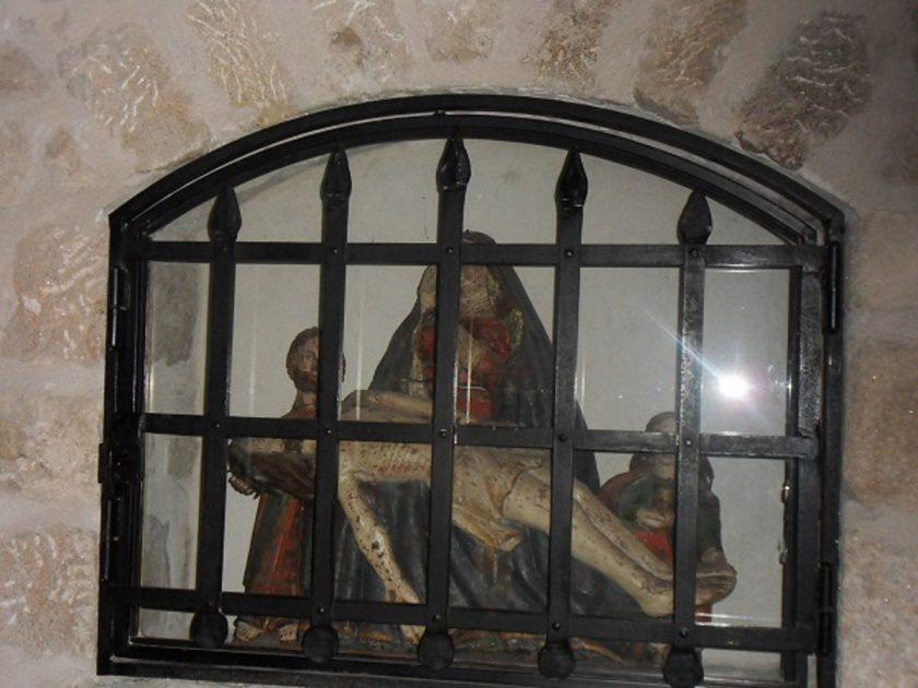 Eglise de St Pal de Chalencon