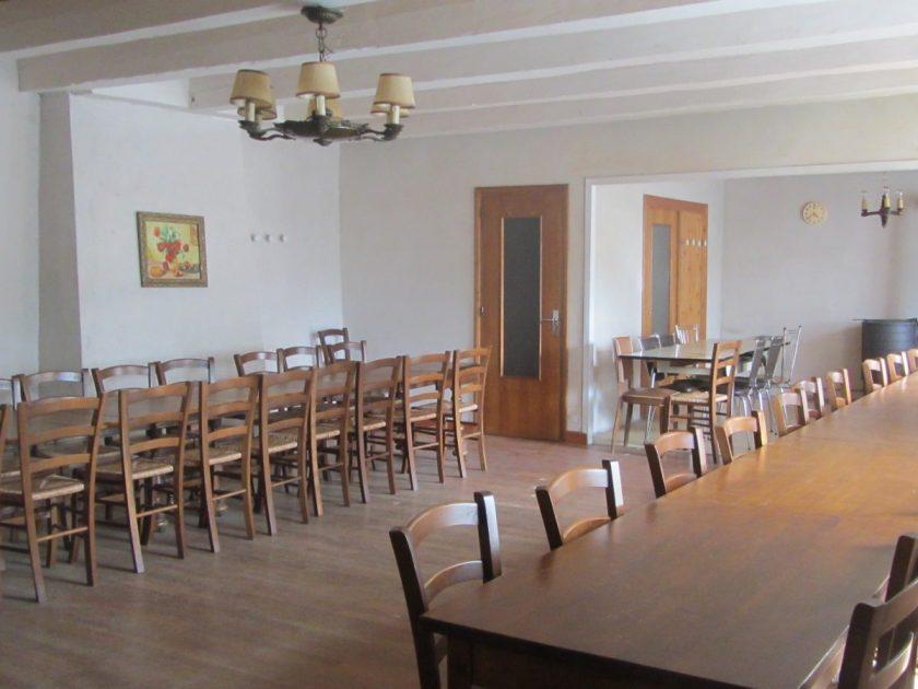 Restaurant Monterymard