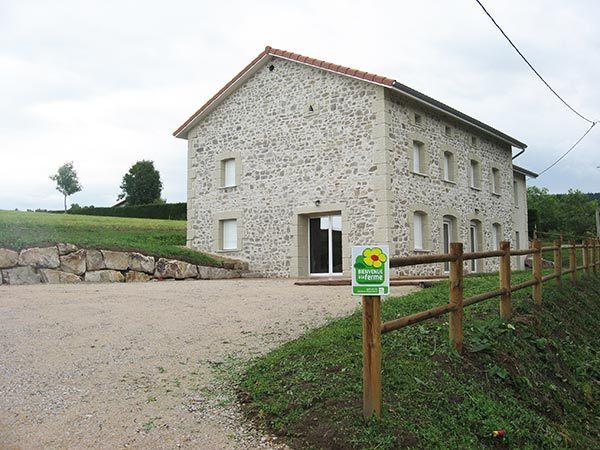 Gîte des Ruisseaux