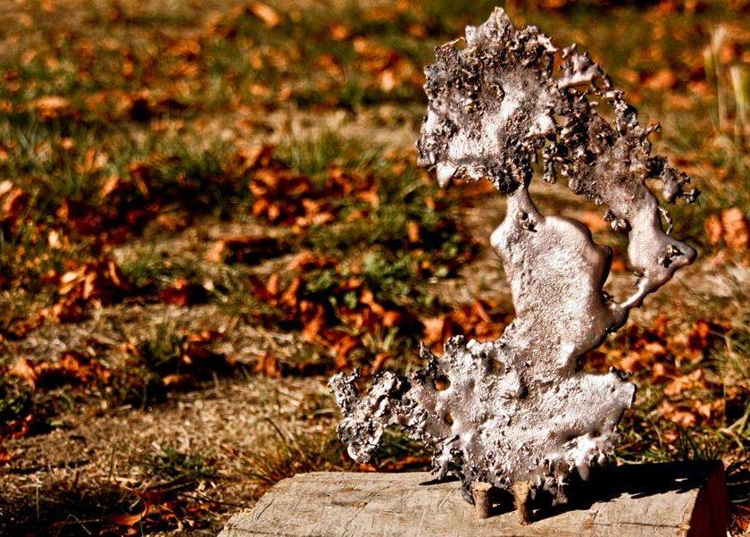sculpture Nicolas Harny
