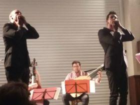 Musiques en Vivarais Lignon