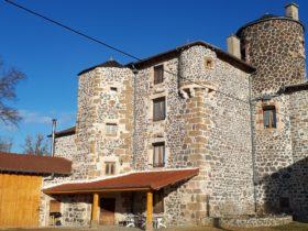 le château de pieyres