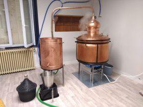 Alti Distillerie