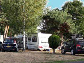 Camping du Sabot