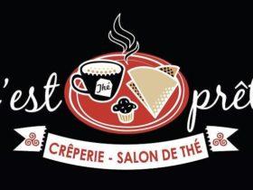 Restaurant-Crêperie C'est Prêt!