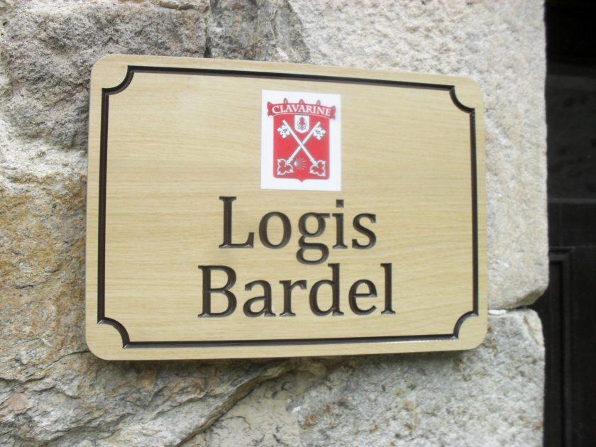 Logis Bardel