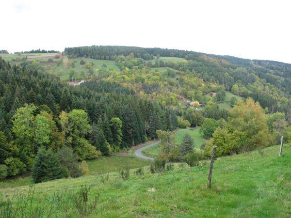 vallée de la Dorette