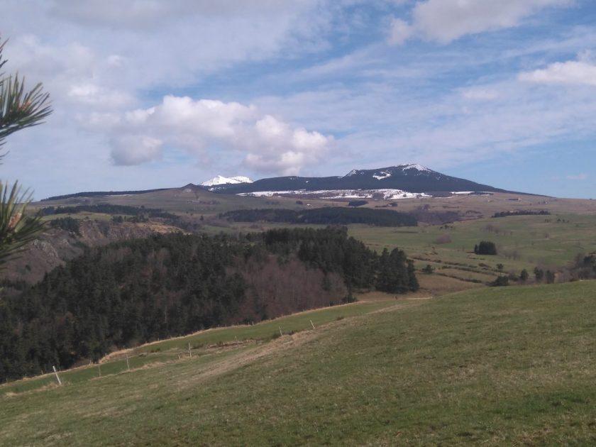 Plateau du Fraisse