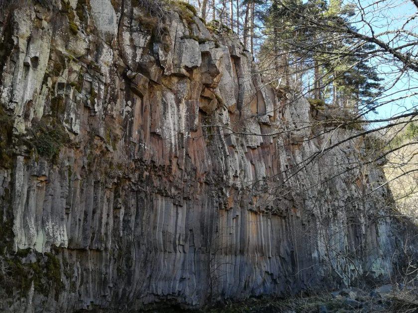 Le moulin du rocher