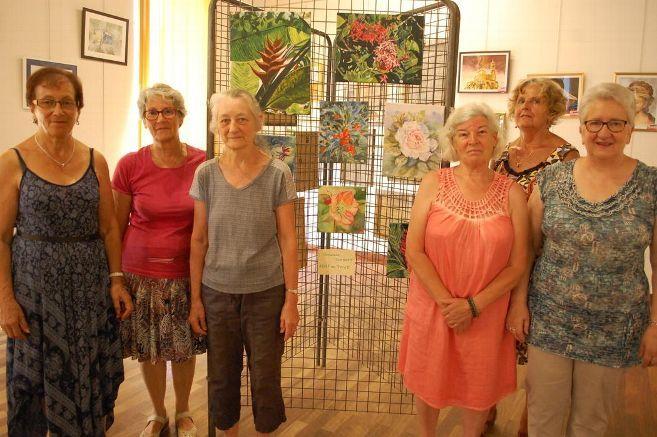 Association peintures Langeac
