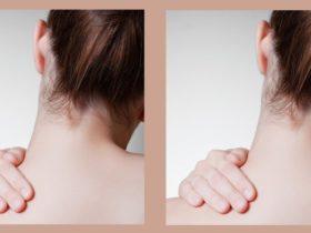 Auto-massage do-in