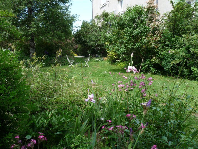 Le Jardin des Alchemilles
