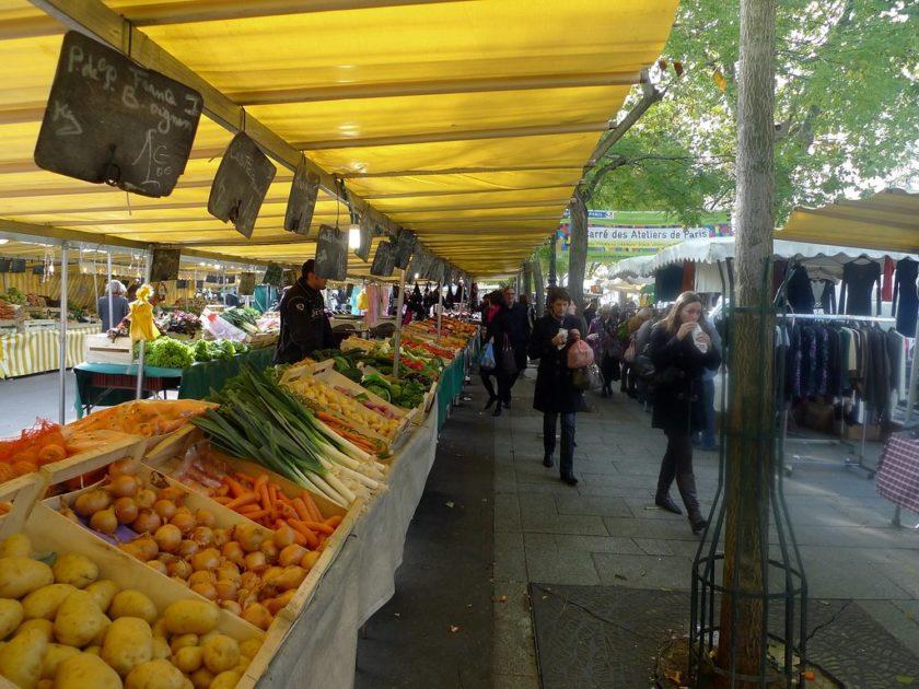 EVE_marché