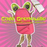 Café Grenouille