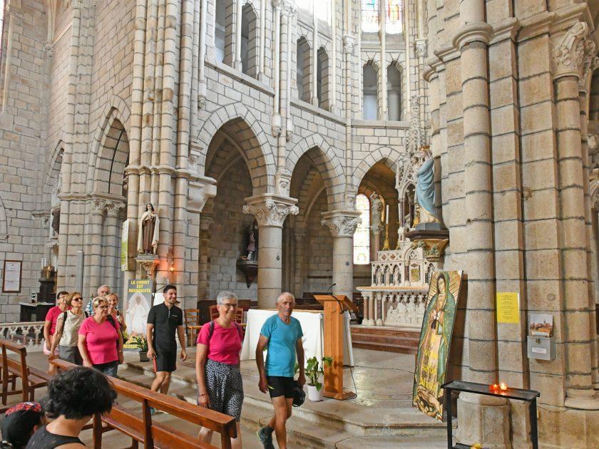 Eglise le Balcon du Velay