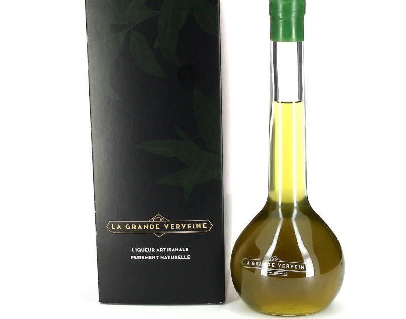 distillerie des Bughes