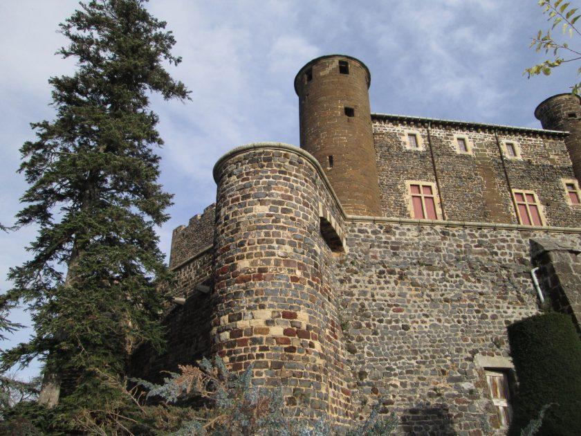 Château de Bouzols