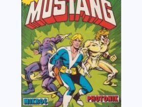 album Mustang