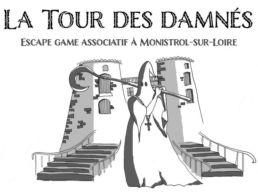 equ_escape game La tour des damnés_monistrol