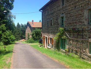 façade maison