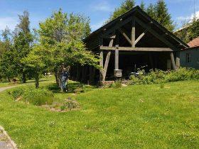 Jardin botanique du Mazet-St-Voy