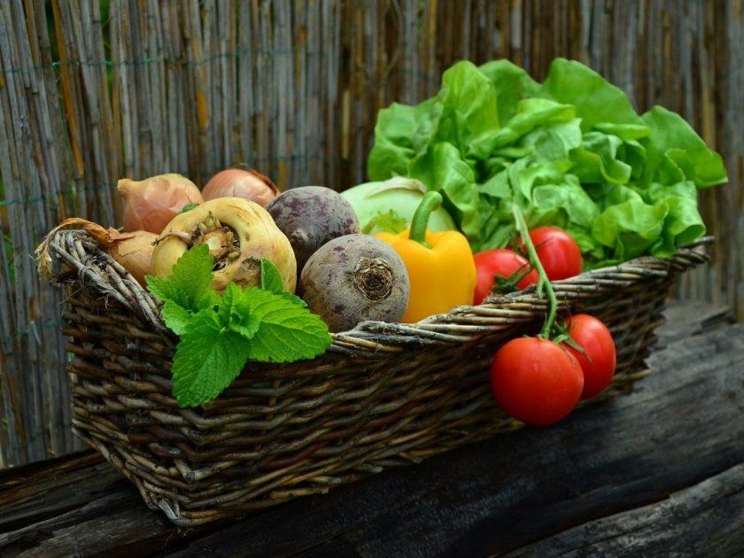 Légumes et Saveurs