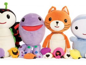 peluches kimochis