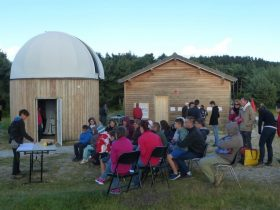 Observatoire du Betz