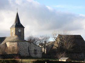 Eglise de Moudeyres