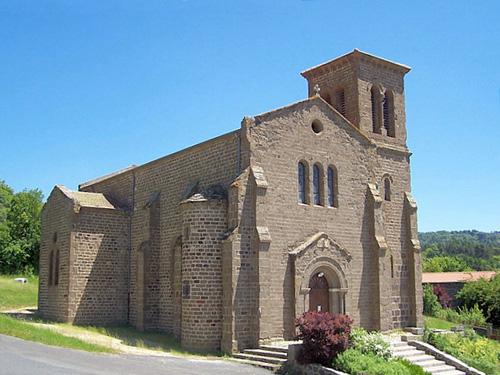 Eglise de Chadron