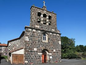 Eglise d'Alleyarc