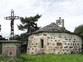 Chapelle de la Chapelette