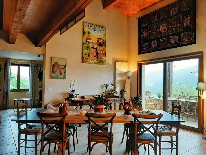 Chez Loutre&Marmotte