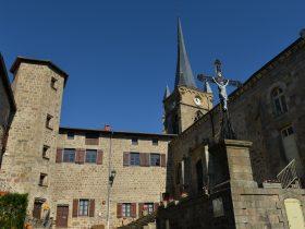 Saint pal de Chalencon/JC Parayre/CCMVR