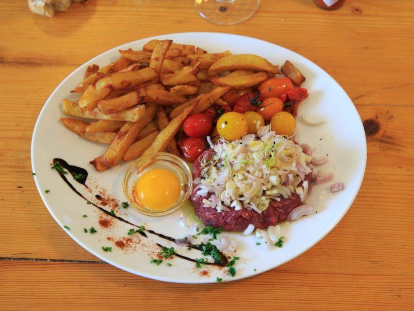 Restaurant du Pêcheur