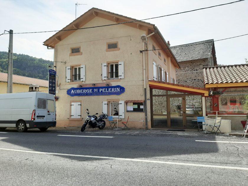 L'auberge du Pèlerin