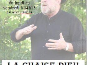 Balades Contées Alain Cangina