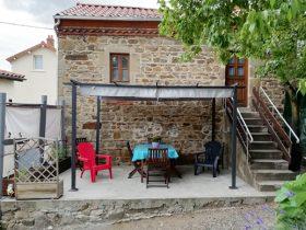 Gîte Chez Patou