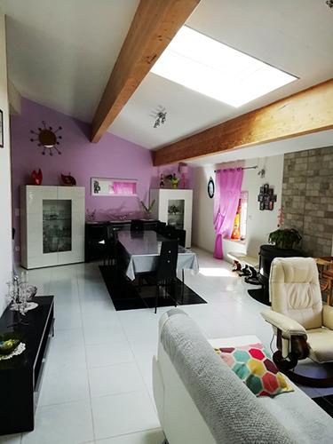 Chambres d'hôtes Chez Patou