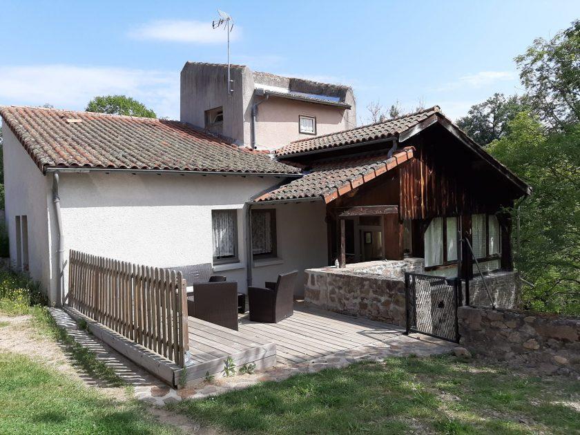 Le 1150 – La Maison de Nine