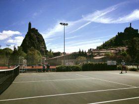 Tennis Le Puy