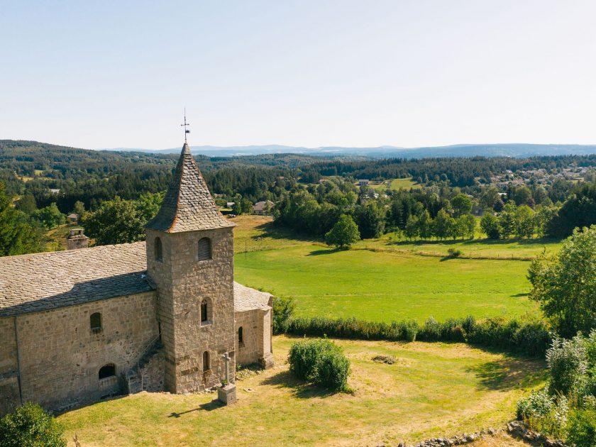 Chapelle Saint-Voy