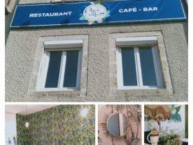 Chez elleS restaurant