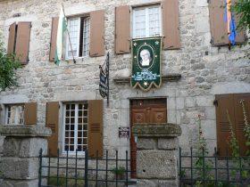 Diorama_Saint_Bénilde_Saugues